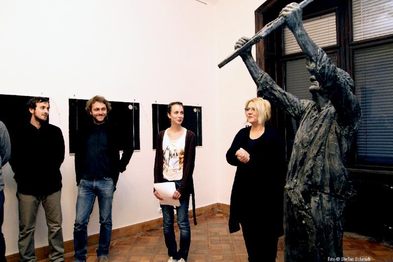 socha sochar portret portretista sculpture sculptor portrait portraitis jan francak